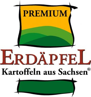 Erdäpfel Logo bunt